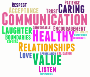 How can I build healthy relationships & restore broken relationships?